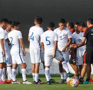 En Ecuador comienza el Sudamericano Sub 20 con la apertura del grupo de Chile