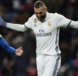 Celta de Vigo da la sorpresa venciendo al Real Madrid tras marginación de Orellana