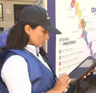 Censo 2017: Contará con cuestionarios en otros idiomas e intérpretes