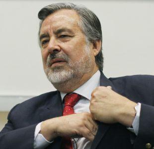 Guillier en Universidad Adolfo Ibáñez