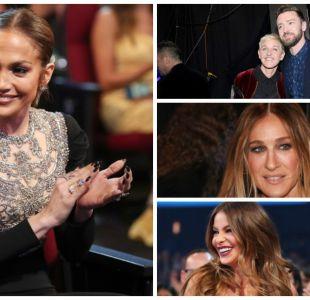 Los People´s Choice Awards 2017 se llevaron a cabo este miércoles en Los Angeles