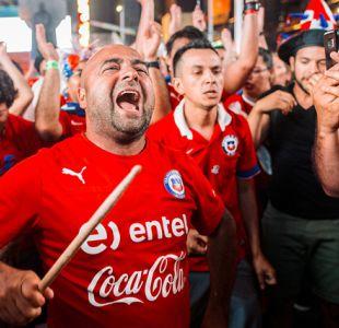 Rusos y chilenos solicitan el mayor número de entradas para Copa Confederaciones tras primera venta