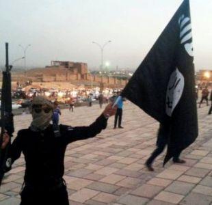 Un centenar de yihadistas de EI en ciudad siria de Raqa se rindieron