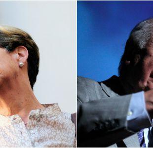 Derrota laguista aumenta tensión en el PS y abre pugna con Allende