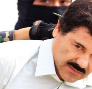 Estados Unidos: Detienen a capo cercano a El Chapo