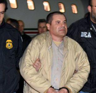 """Qué le espera ahora a Joaquín """"El Chapo"""" Guzmán tras ser extraditado a EE.UU"""