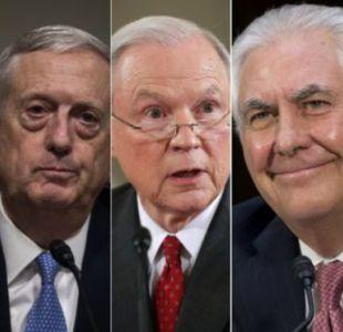 Por qué el gabinete de Trump será el primero sin latinos en casi 30 años