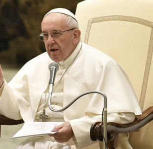 El papa pide rezar por los niños en peligro por la interrupción del embarazo