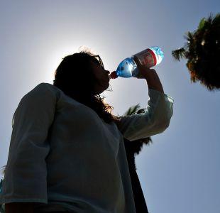 Ola de calor desde Valparaíso hasta Los Ríos se extenderá hasta el miércoles
