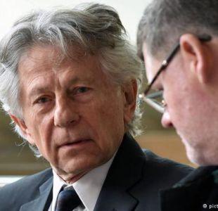 Indignación por elección de Polanski para presidir los Premios César en Francia