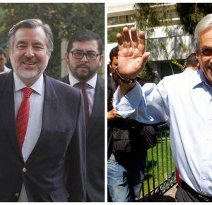 Adimark: Piñera aventaja a Guillier por cuatro puntos y Beatriz Sánchez aparece en presidenciables