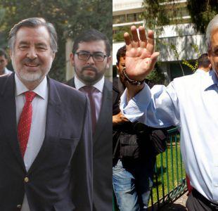 UDI adelanta consejo para zanjar apoyo a Piñera y PR acelera propuesta programática para Guillier