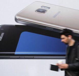 Defectos en baterías: La razón detrás de las fallas en el Samsung Galaxy Note 7