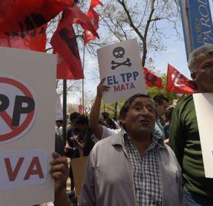 Trump no es el único que se opone al TPP. Por otras razones, el acuerdo ha sido cuestionado por organizaciones civiles y activistas en América Latina.