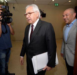 [Minuto a minuto] Concluye interpelación al ministro Fernández