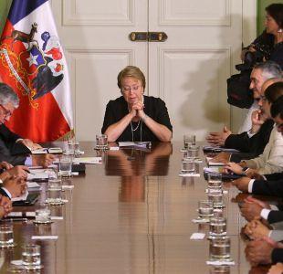 Perdón a víctimas y fondo de reparación: Las propuestas de la Comisión Asesora por La Araucanía