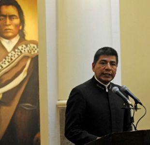 Nuevo canciller de Bolivia es maestro de Kung Fu y filósofo aymara