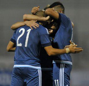 Así queda el Grupo B del Sudamericano Sub 20 Ecuador 2017