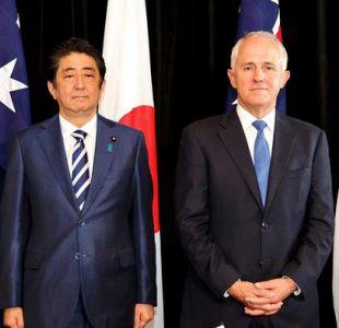 Australia y Japón quieren seguir adelante con el TPP