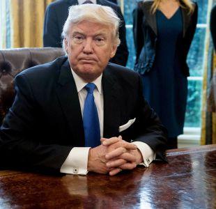 Trump anunciará a su candidato para la Corte Suprema la próxima semana
