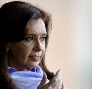 Cristina Kirchner irá a juicio oral en Argentina por caso dólar futuro