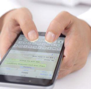 WhatsApp permite enviar mensajes sin conexión a Internet.