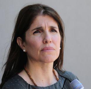 Narváez por dichos de Ezzati: Se valora, pero debemos gobernar para todos los chilenos