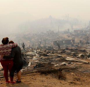 Reconstrucción tras incendios: Confirman que primeras viviendas se entregarán en mayo