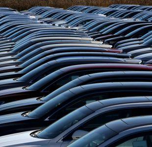 Malos resultados para Ford en el último trimestre