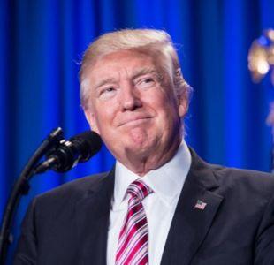 Trump debuta con la mayor desaprobación que haya tenido un Presidente de EEUU recién asumido