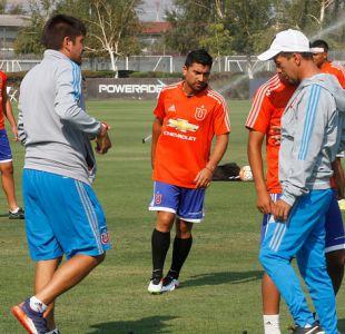 [VIDEO] David Pizarro y Carlos Carmona: Los nombres que quiere el técnico Hoyos en la U
