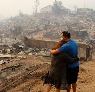 Fundación Las Rosas abre sus puertas para acoger ancianos afectados por los incendios