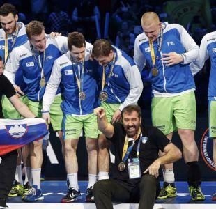 Eslovenia supera a Croacia y se queda con el tercer lugar del Mundial de Balonmano