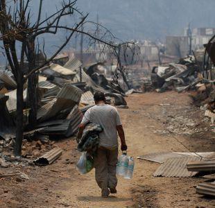 Empresa brasileña donó 2.208 kilos de carne en ayuda de damnificados por incendios forestales
