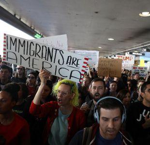 Juez de Hawai extiende bloqueo a decreto anti-inmigración de Trump