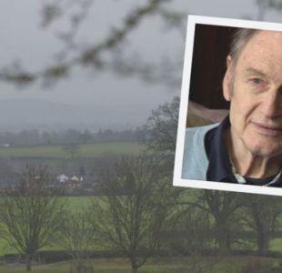 El misterio del anciano que apareció en Reino Unido sin memoria y hablando con acento estadounidense