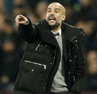 "Guardiola anuncia que dará ""oportunidades similares"" a Caballero en el arco de Manchester City"