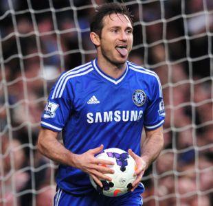 Frank Lampard anuncia a los 38 años su retiro del fútbol