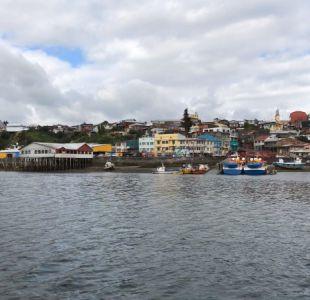 [VIDEO] Chiloé a un mes del terrremoto