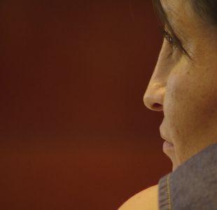 [VIDEO] Detienen a mujer que fue acusada de intentar robar niños en Maipú