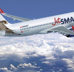 Guerra de precios: Aerolínea low cost ofrece pasajes desde $1.000
