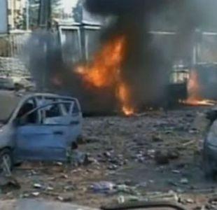 Dos atentados suicidas en el norte de Siria dejan 15 muertos