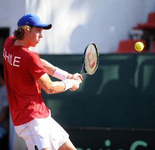 Ranking ATP: Nico Jarry a un paso de los Top 100 y Rafael Nadal líder absoluto