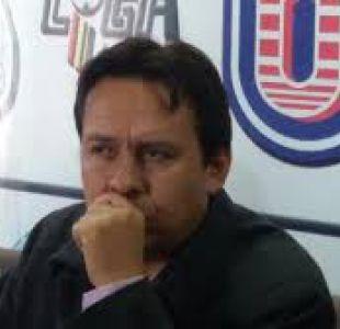 """Tesorero de la Federación de Bolivia tras el fallo de la FIFA: """"No habrá enemistad con Chile"""""""