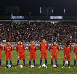 ANFP inicia preventa de entradas para ver a La Roja ante Venezuela en Santiago