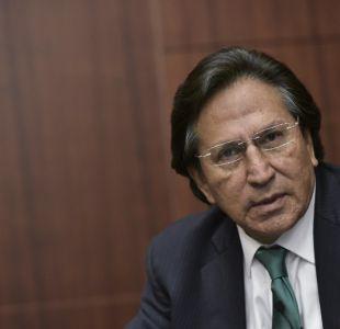 Perú: Fiscales allanan casa de ex presidente Alejandro Toledo acusado de recibir coimas de Odebrecht