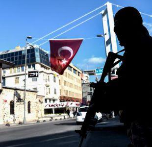 Policía turca mata a cinco presuntos miembros del Estado Islámico