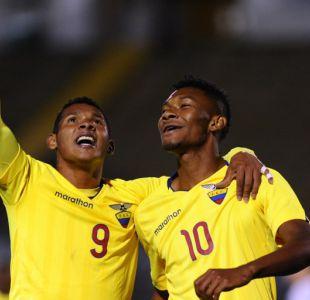 Ecuador aplasta Argentina y sueña con los pasajes al Mundial en el Sudamericano Sub 20