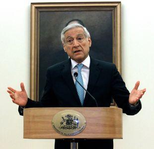 Canciller sobre magistrada venezolana hospedada en embajada chilena: si pide asilo, se lo daremos