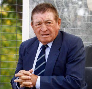 Hernán Clavito Godoy tras eliminación de Colo Colo: El tiempo me dio la razón
